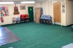 Warren Cottage - Activity hall