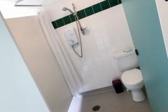 Warren Cottage - Toilets/showers