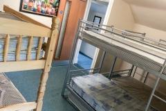 Warren Cottage - Large upstairs dormitory 1st half